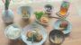 夏野菜をさっぱりと頂くMARUIKEランチ